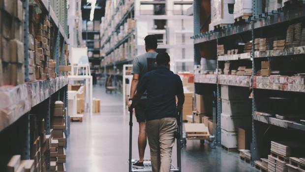 Die Studie untersucht, welche Auswirkungen Corona auf den Einzelhandel hat.