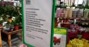 Gartenhandel verliert im März 24 Prozent an Umsatz