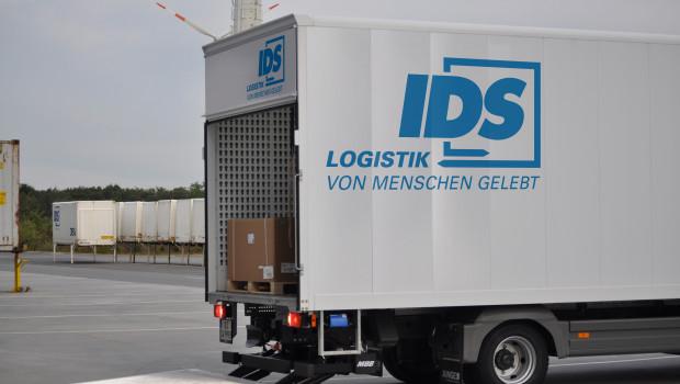 IDS verzeichnete im ersten Halbjahr 2015 ein sattes Wachstum im Stückgutverkehr.