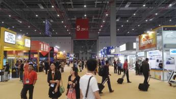 CIHS in Shanghai findet zwei Wochen früher statt als geplant