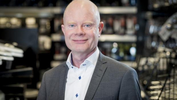 Göran Melin hat mehr als sieben Jahre für Clas Ohlson gearbeitet.