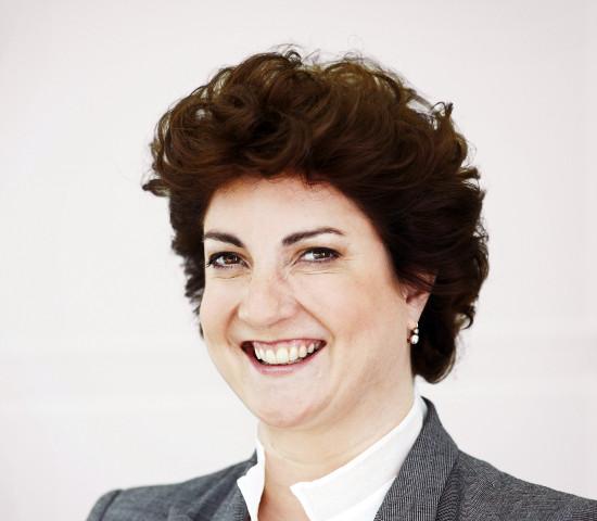 Katharina C. Hamma