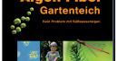 Algenfreier Gartenteich