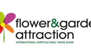 Neue Fachmesse Flower & Garden Attraction in Spanien