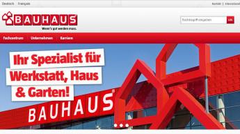 Bauhaus steht vor Markteintritt in Luxemburg
