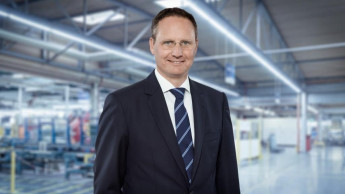 Kranz neuer Vorstandschef bei Saint-Gobain Isover G+H