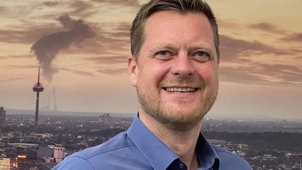 Torben Schuster ist neuer Regional Director DACH bei Worx.