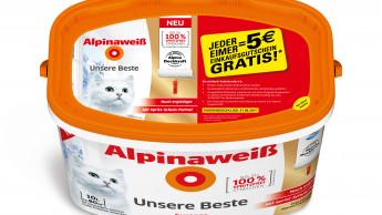 Die große Alpina Gutschein-Aktion 2017