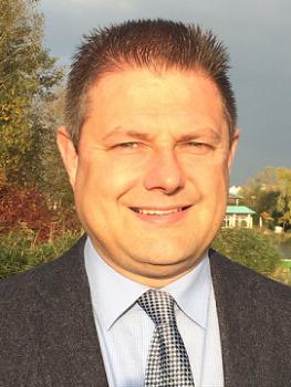 Thorsten Raabe verstärkt das deutsche Vertriebsteam von Erismann.