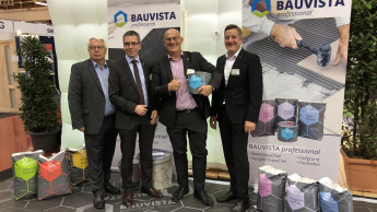 Bauvista: Großes Plus im Fachhandel, minimales im Einzelhandel