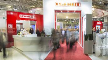 Leifheit AG mit sinkendem Konzernumsatz
