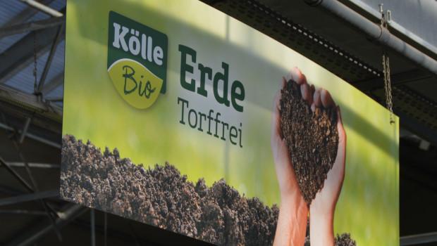 Torffreie Erde ist im Gartenhandel ein immer wichtigeres Thema.