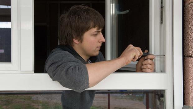 Mehr als die Hälfte der Fenster werden voraussichtlich für die Renovierung oder energetische Sanierung verwendet. Foto: LBS