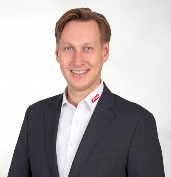 Markus Monjau, Commercial Director Retail, Ryobi, DACH-Region