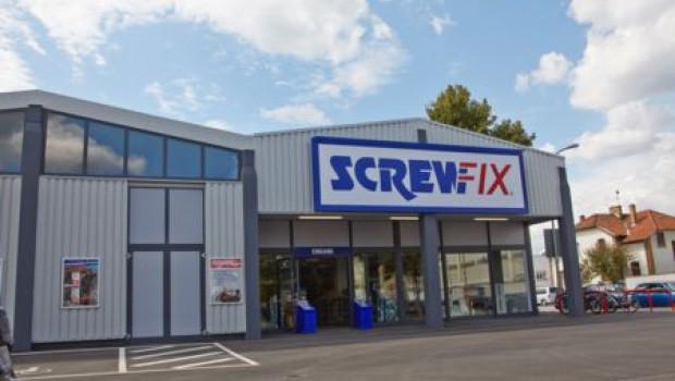 Die Expansion von Screwfix in Deutschland geht weiter.