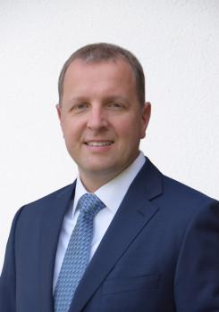 Matthias Koopmann leitet ab 1. Januar 2019 den neu strukturierten Bereich Holz im Hagebau Fachhandel.