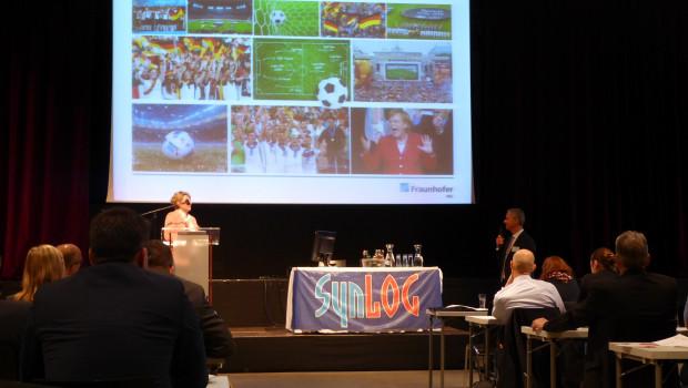 Das Thema Kooperation stand im Mittelpunkt des diesjährigen Synlog-Tags.