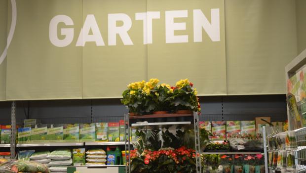 Auch in Österreich waren die Baumärkte mit ihren Gartenabteilungen insbesondere in den Produktgruppen Gartenchemie/Erden/Substrate erfolgreich.