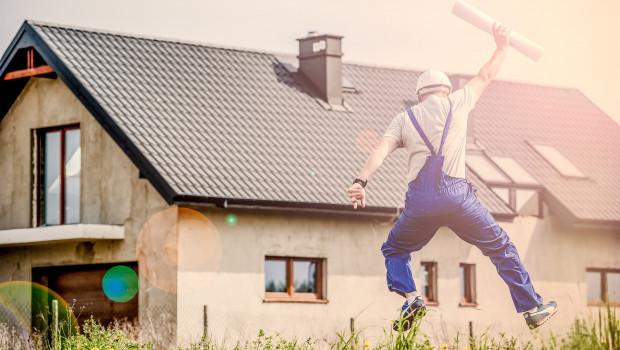 Für 2019 erwarten HDB und ZDB einen Umsatzanstieg im Bauhauptgewerbe von sechs Prozent. [Bild: pixabay / jarmoluk]