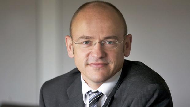 Tobias M. Koerner, Vice President Sales Husqvarna Group – Gardena Division