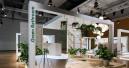 Das Bad wird grüner, smarter und wohnlicher