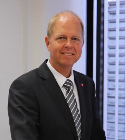 Winfried Czilwa, Geschäftsführer der Firma Hailo wechselt zu Stahlwille.