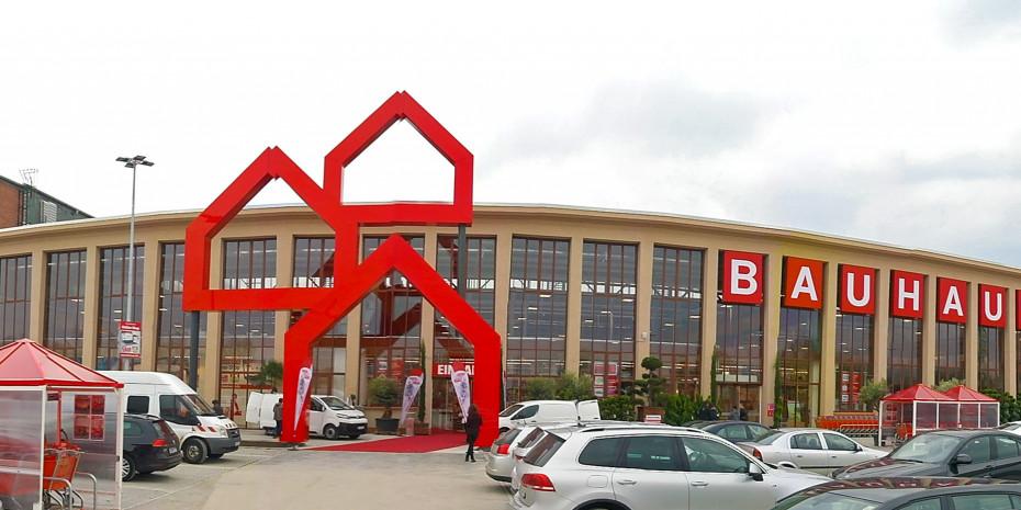 Bauhaus München, Front