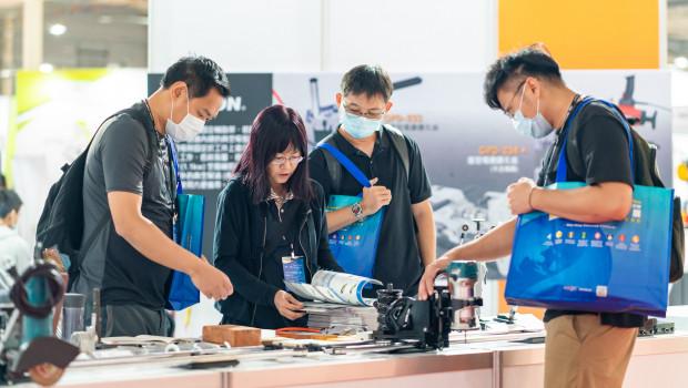 Im Oktober 2020 konnte die Taiwan Hardware Show noch als eine der wenigen Messen weltweit stattfinden. In diesem Jahr ist das wegen der Corona-Bestimmungen des Landes nicht möglich.