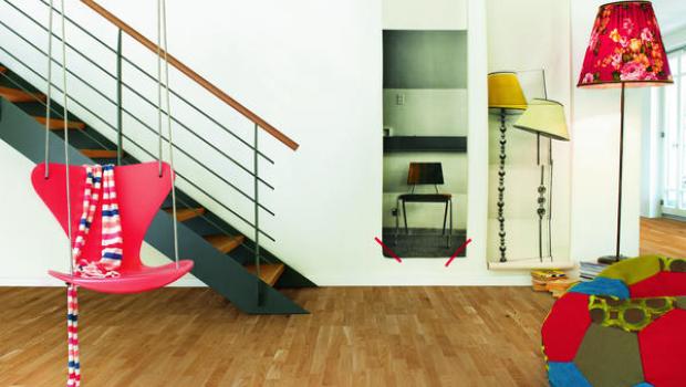 Parador, Hersteller für Produkte zur Boden- und Wandgestaltung, ist in den Rat für Formgebung aufgenommen worden.