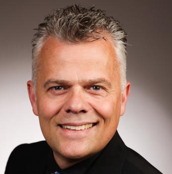 Claus Wegener wechselt innerhalb von Dachser ins DIY-Logistics-Team.