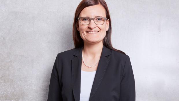 Seit dem 1. Januar 2017 ist Jana Schönfeld drittes Mitglied in der Hettich-Geschäftsleitung.