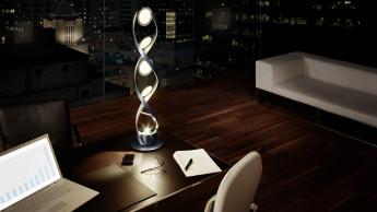 Zukunft leuchtet OLED