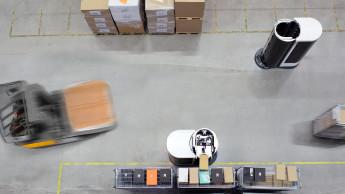 Jungheinrich kooperiert mit Robotik-Start-up Magazino