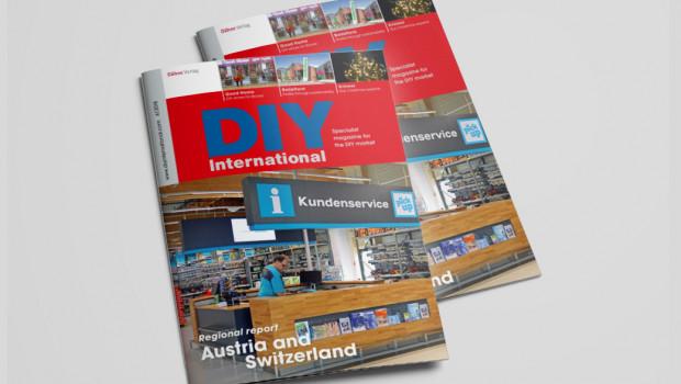 DIY International 4/2018 ist jetzt erschienen.