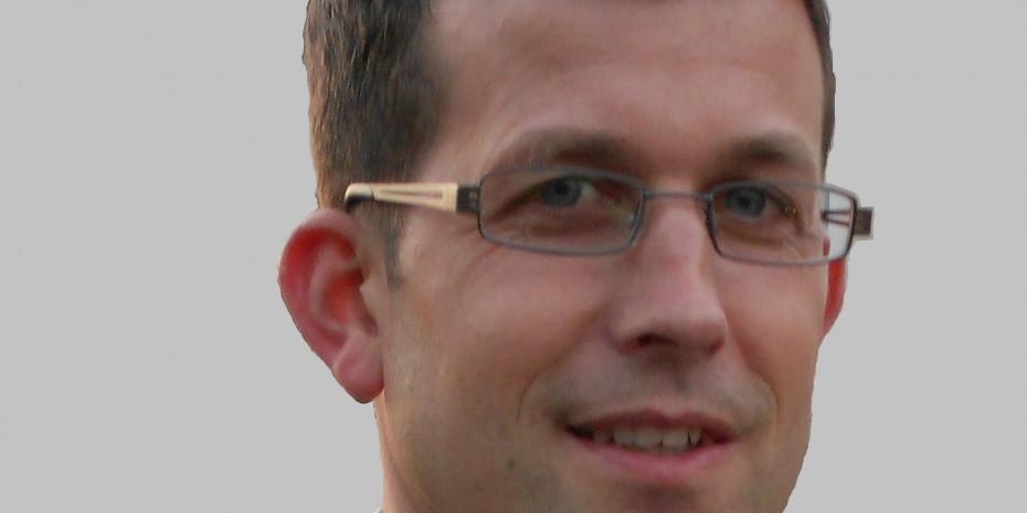 Neuer Key Account Manager DIY bei GGP wird Oliver Krumm.