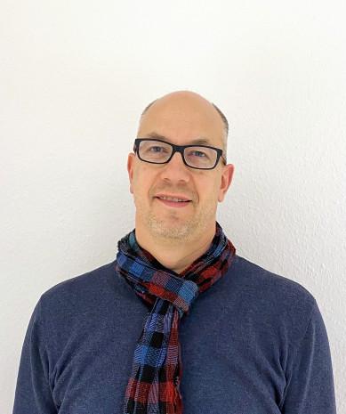 Wilckens, Jens Butzke, Leiter Marketing, Logistik und Projektmanagement