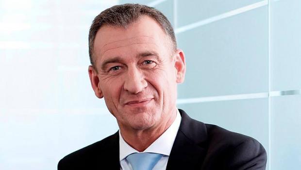 Uwe Henning ist seit Mitte Mai neuer Marketingdirektor bei Ehl.