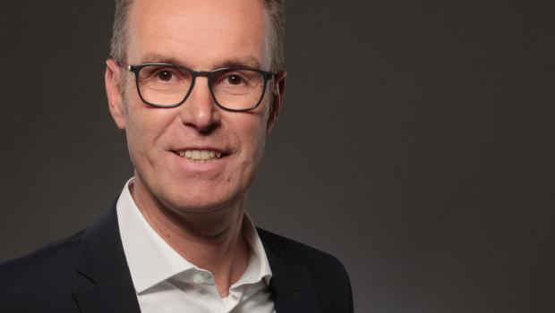 Ab dem 1. Juli .2019 ist Roland Skibbe Sales Director Business Development für JWO und Hempel.