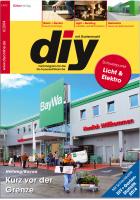 diy Ausgabe 6/2014