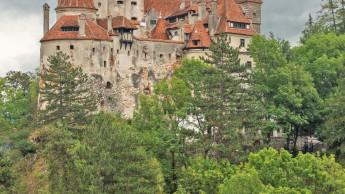 Lampen für Schloss Dracula