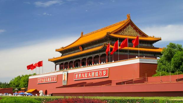 Der deutsche Einzelhandel wendet sich mehr und mehr von China als Lieferland ab. Foto: Peggy_Marco