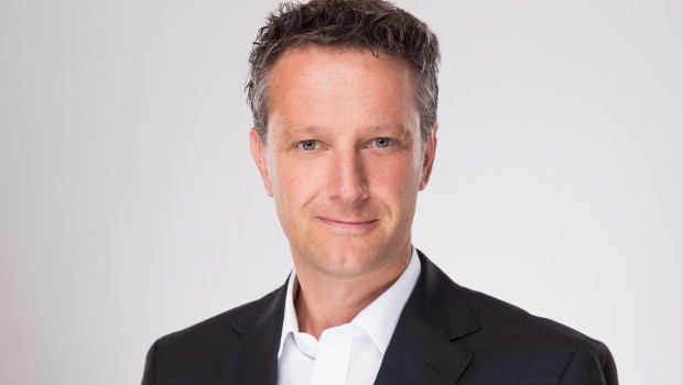 Martin Hisge wird Geschäftsführer bei Erfurt & Sohn.