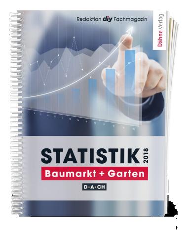 Statistik Baumarkt + Garten, Dähne Verlag