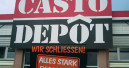 RÜCKBLICK 2003 Umsätze und Branchen-Zoff