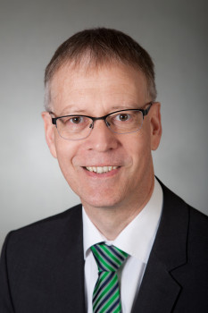 Dr. Michael Fooken leitet künftig die Forschungs- und Entwicklungsabteilung bei Quick-Mix.