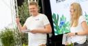 Floragard, Kiepenkerl und Sperli hatten Gartenblogger zu Gast