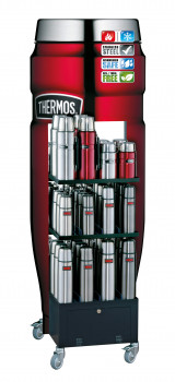 Thermos, Stainless King
