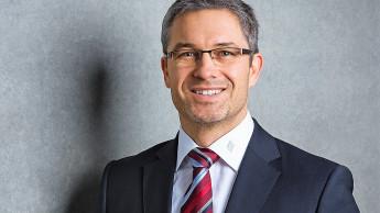 Sascha Groß drittes Mitglied der Geschäftsleitung von Hettich