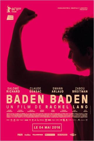 """Aktuell gestartet: der Film """"Baden Baden – Glück aus dem Baumarkt?"""""""