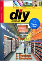 diy Ausgabe 11/2011
